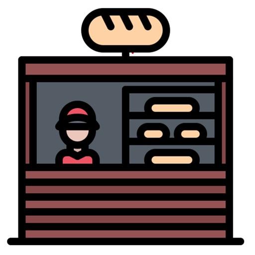 BakeryStoreBe