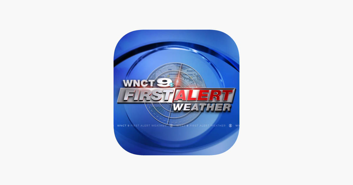 First Alert 9 on the App Store