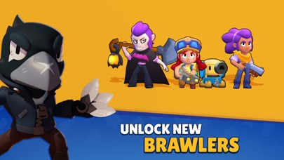 Screenshot for Brawl Stars in Qatar App Store