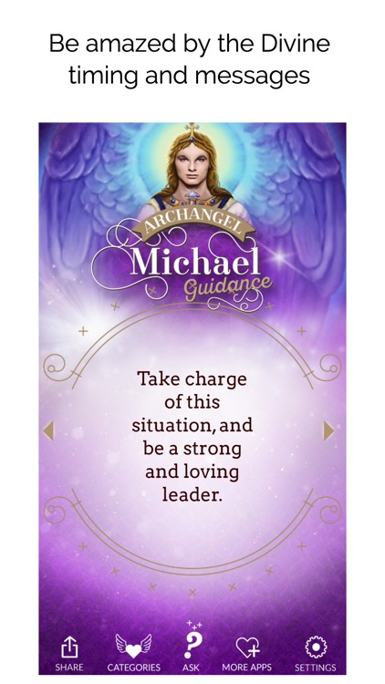 Archangel Michael Guidance