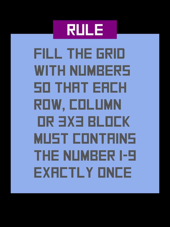 Sudoku Classic : Watch & Phone screenshot 7