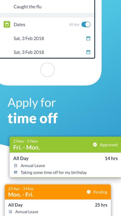Workforce.com screenshot-3