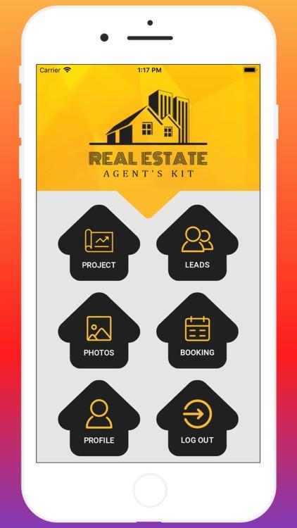 Real Estate Agents Kit screenshot-3