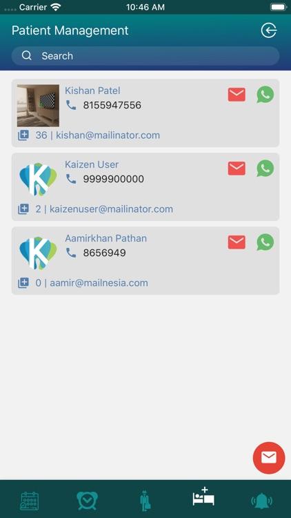 Kaizen Family Dental screenshot-5