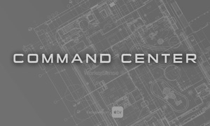 Command Center by WorkerSense®
