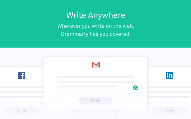 Fascination About Grammarly For Mac