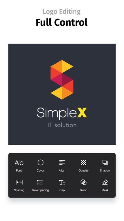 Logo Maker+
