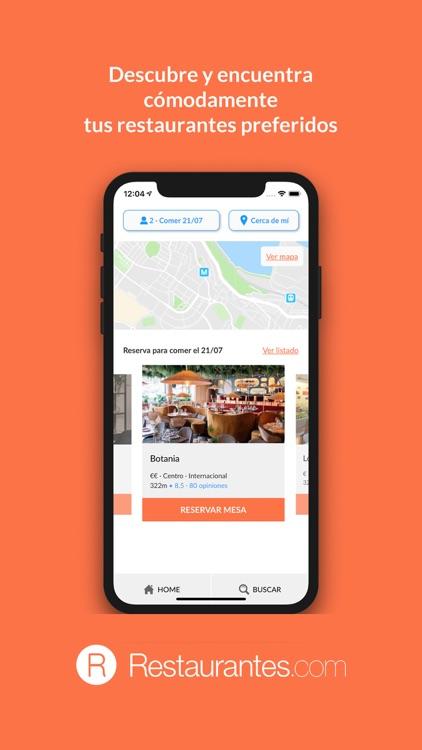 Restaurantes.com España