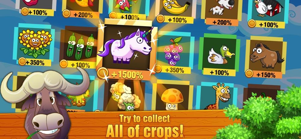 Happy Farming hack tool