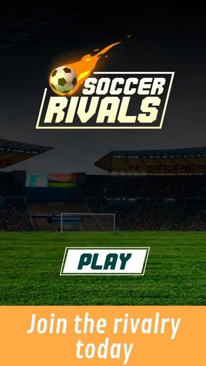 Soccer Rivals Free-Kick Strike screenshot-5