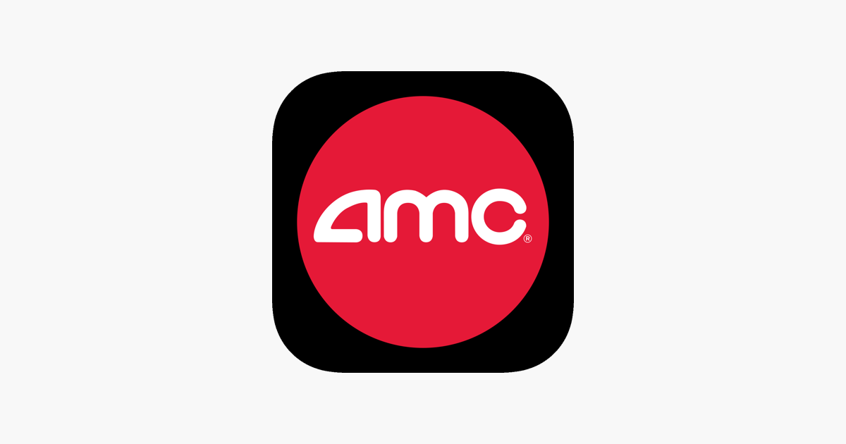 c616c1937  AMC Theatres on the App Store