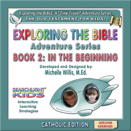 Searchlight® Kids: Bible 2 CE
