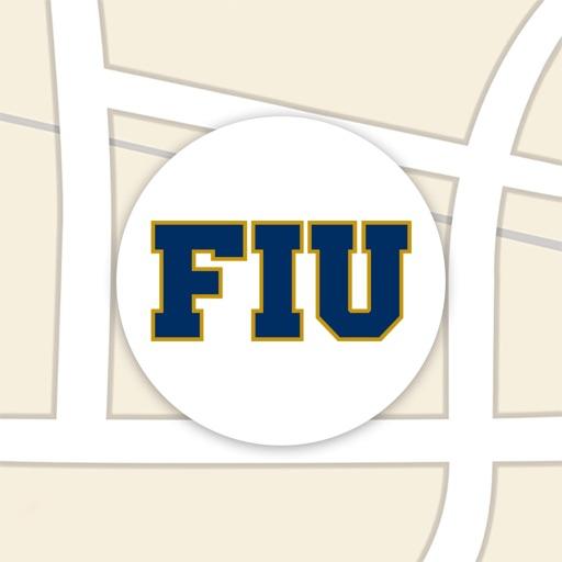 FIU Campus Maps