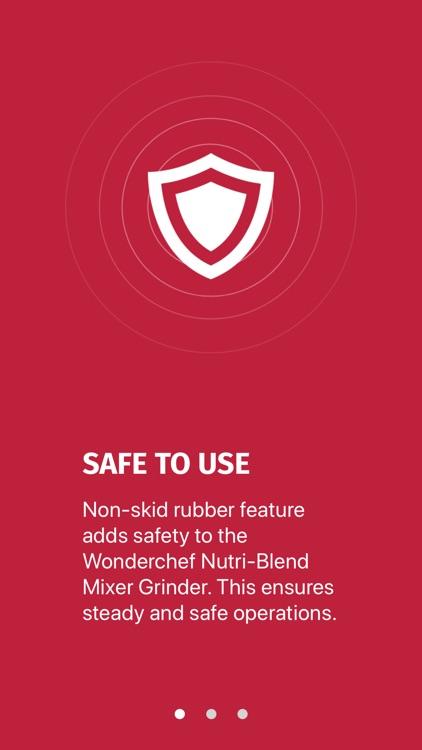 Nutri-Blend screenshot-6