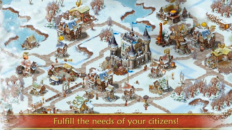 Townsmen screenshot-4