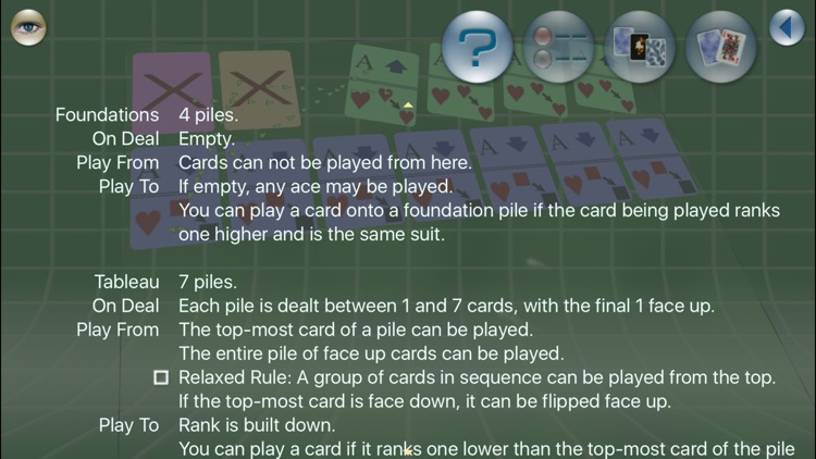 Klondike Forever screenshot-3