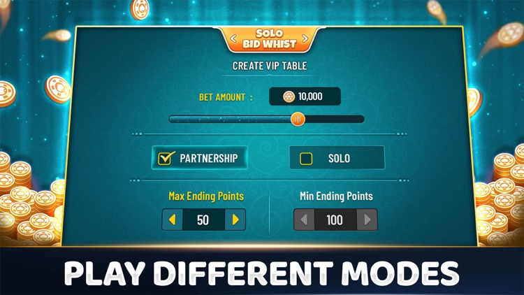 Bid Whist: Online Multiplayer screenshot-6