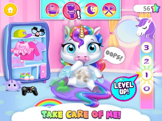 My Baby Unicorn screenshot 10