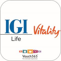 IGI Life Vitality Vouch365