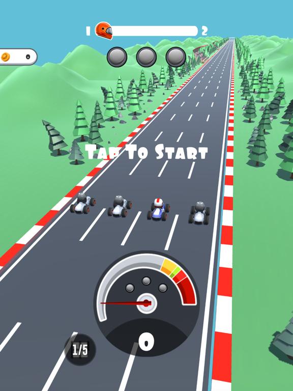 TapDrag 3D screenshot 6