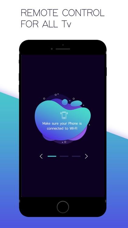 Smart TV Remote ControlSmart
