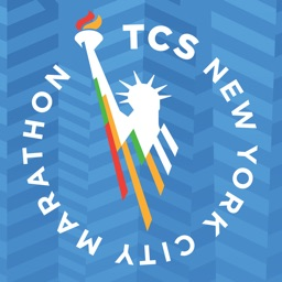 TCS NYC Marathon Apple Watch App
