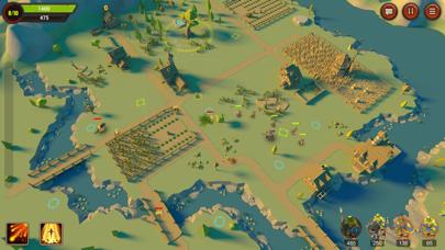 Orcs Civil War screenshot 3