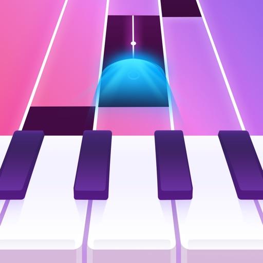 Piano Tiles Vocal
