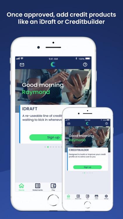 Cashplus Mobile App screenshot-3