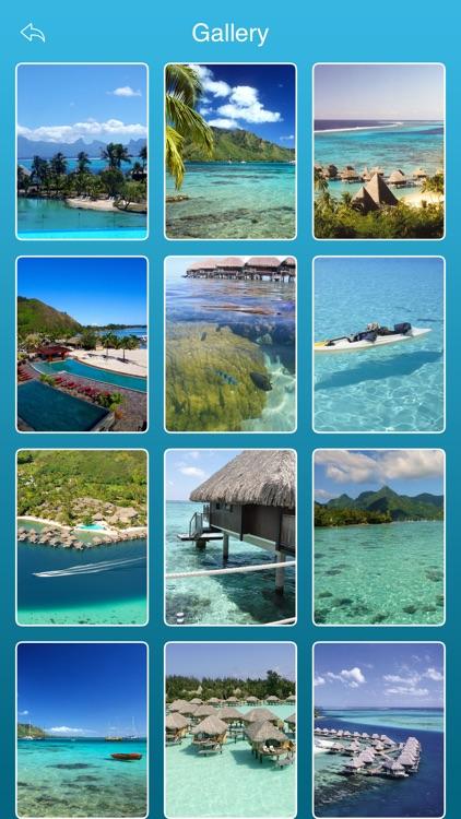 Moorea Island Tourism Guide screenshot-4