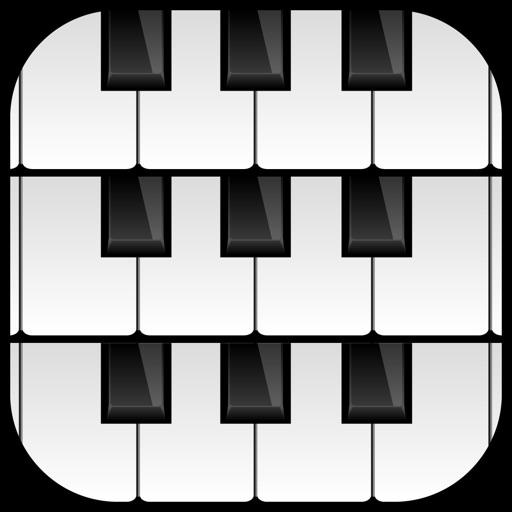 Piano3! Lite