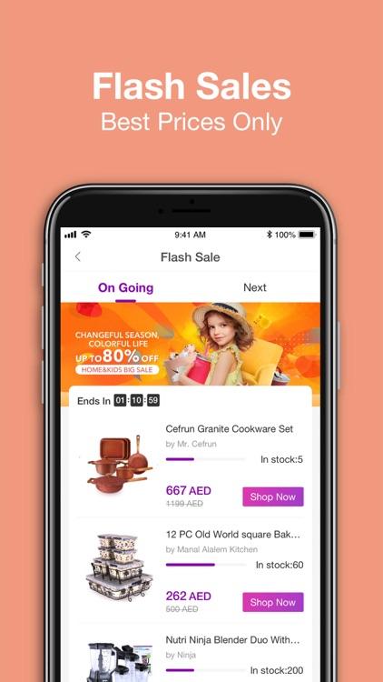 Citruss Shopping screenshot-4