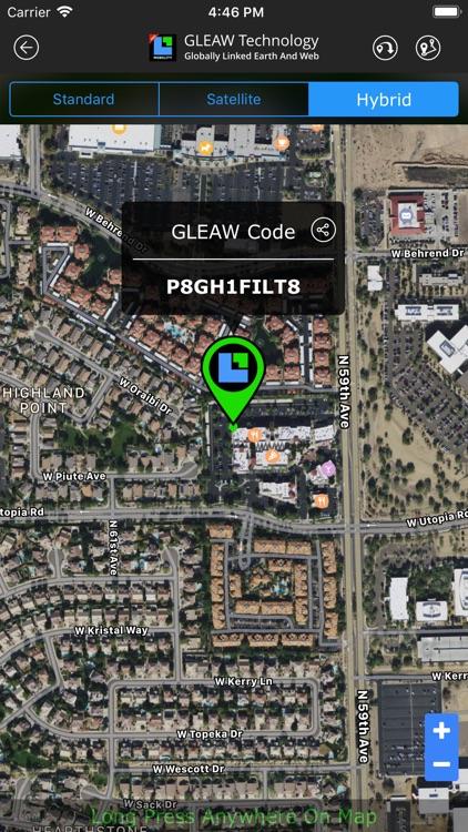 GLEAW Mobility Pro screenshot-3