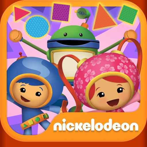 Umizoomi Zoom Into Numbers icon