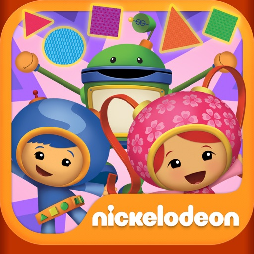 Umizoomi Zoom Into Numbers
