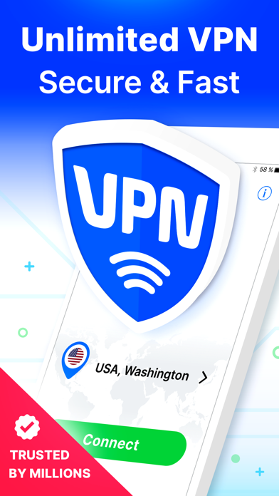 VPN proxy Unlimited for phone | App Price Drops