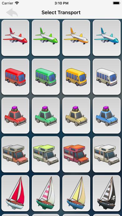 TravelBoast screenshot 5