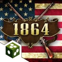 Codes for Civil War: 1864 Hack