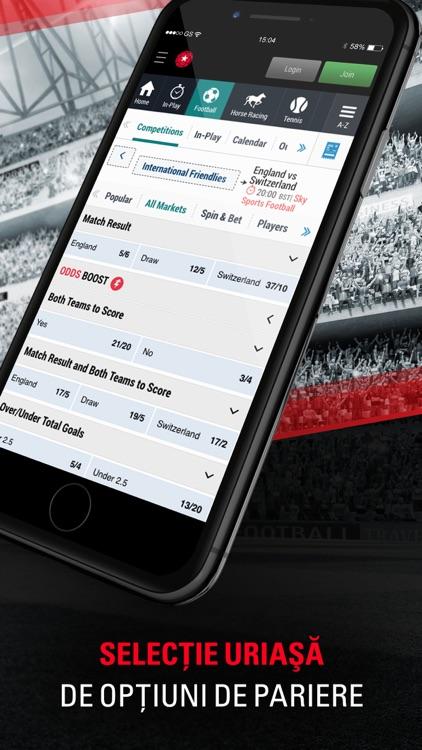 BetStars pariuri sport online screenshot-4