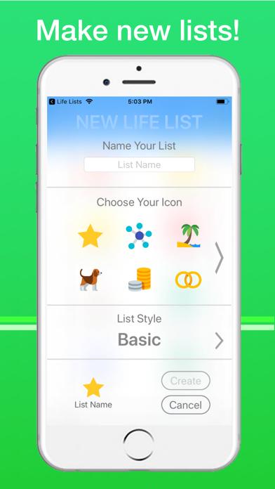 Do.List: To Do List Organizer screenshot 7