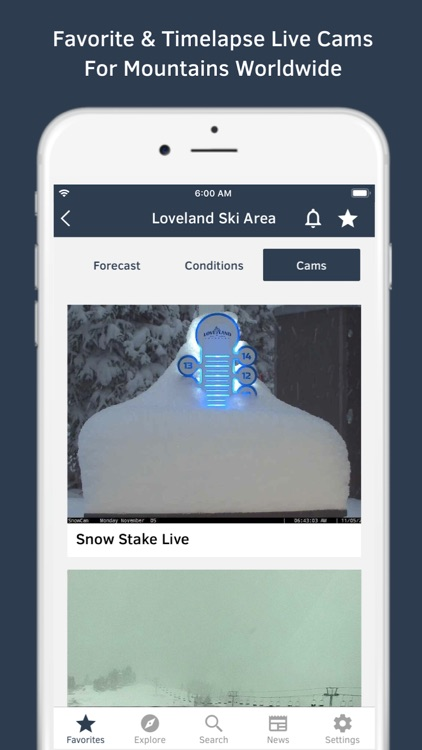 OpenSnow screenshot-3
