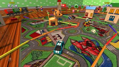 Playroom Racer 2のおすすめ画像2
