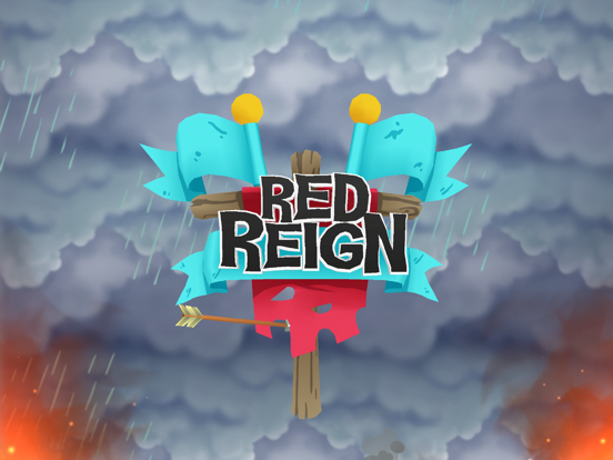 Red Reign screenshot 14