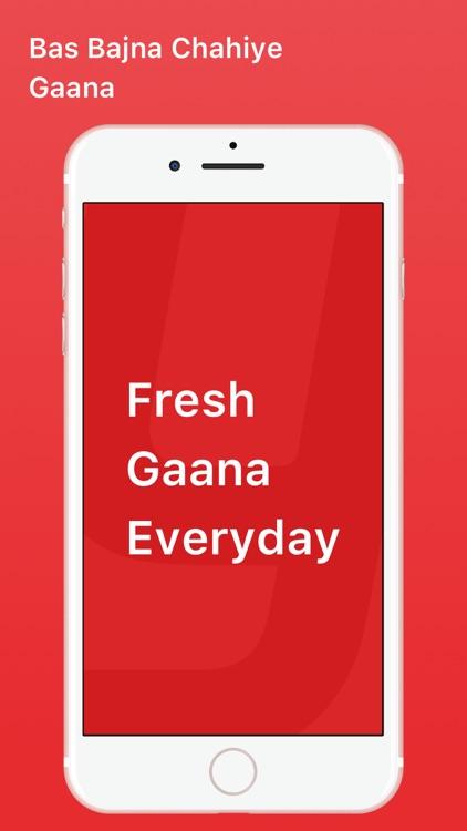 Gaana Music - Songs & Podcasts screenshot-6