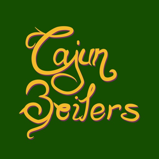 Cajun Boilers To Go icon