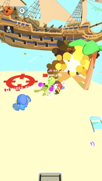 Stickman Boxing Battle 3D screenshot 4