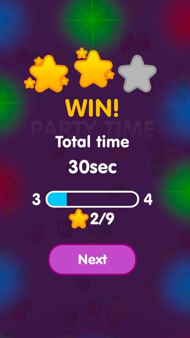 Fruit party! screenshot 4