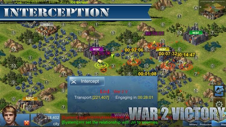 War 2 Victory