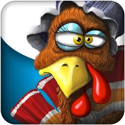 Ole' Timey Turkey Tunes