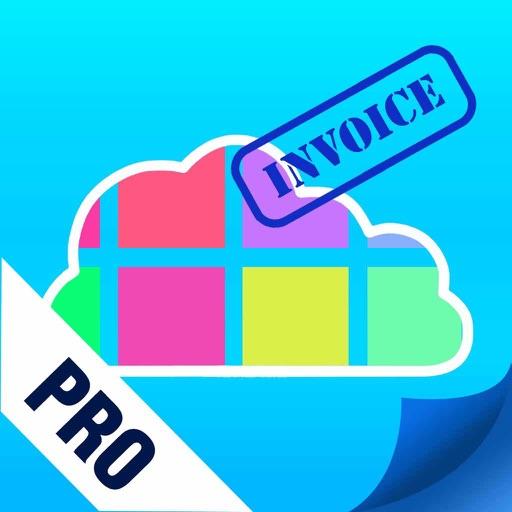 Cloud Invoice Pro : Email PDF